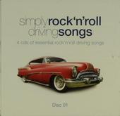 Simply rock 'n' rol driving songs. vol.1