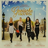 Gooische vrouwen : original soundtrack