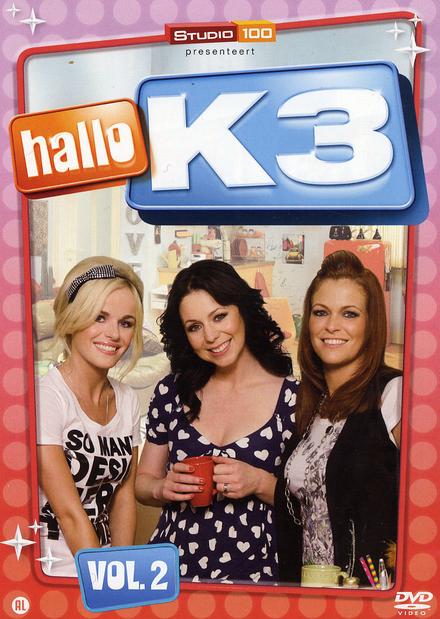 Hallo K3. Vol. 2