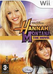 Hannah Montana : the movie