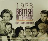 1958 British hit parade. Part 2, June - December