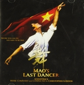 Mao's last dancer : soundtrack