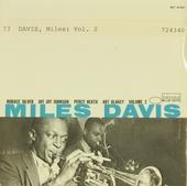Miles Davis. Vol. 2