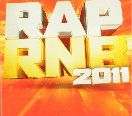 Rap RNB 2011