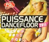 Puissance dancefloor 2011