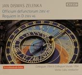 Officium defunctorum ZWV 47