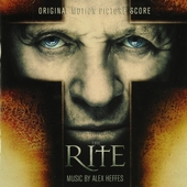 The rite : original motion picture score