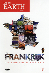 Frankrijk : het land van de revolutie