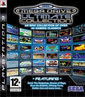 SEGA Mega Drive : ultimate collection