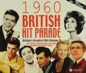 1960 British hit parade. Part 2, May - September