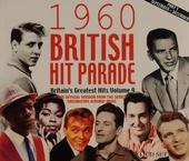 1960 British hit parade. Part 3, September - December