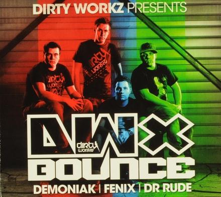 DWX bounce