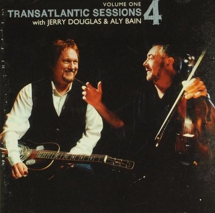 Transatlantic sessions 4. vol.4