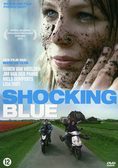 Shocking blue