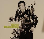 Les interprètes de Serge Gainsbourg