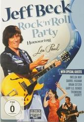 Rock 'n' roll party : honouring Les Paul