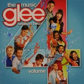 Glee : the music. vol. 4