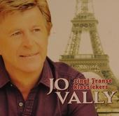 Jo Vally zingt Franse klassiekers