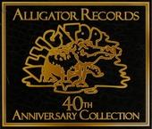 Alligator records : genuine houserockin' music since 1971