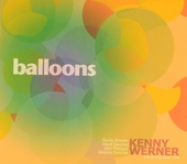 Balloons : live at The Blue Note