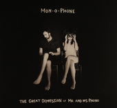 The great depression of Mr and Ms Phono