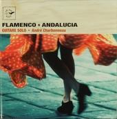 Flamenco Andalucia : guitare solo