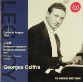 Cziffra in Prague 1955