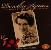 The voices of the broken-hearted ; Coming home 1936-1945. vol.1