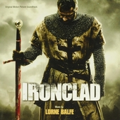 Ironclad : original motion picture soundtrack