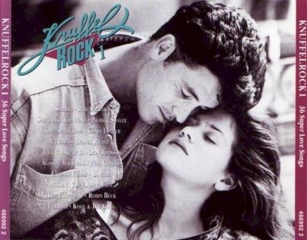 Knuffelrock : 36 super love songs
