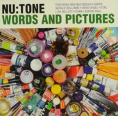 Nu tone : Words and pictures