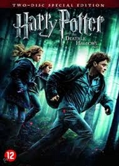 Harry Potter and the deathly hallows. Part 1