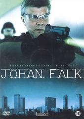 Johan Falk. [Seizoen 1]
