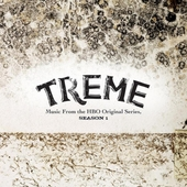 Treme : season 1 : music from the HBO original series