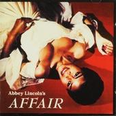 Abbey Lincoln's affair