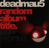Random album title.