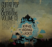 King kong kicks. vol.3