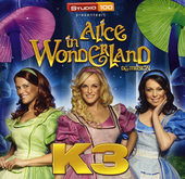 Alice in Wonderland : de musical