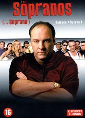 The Sopranos. Seizoen 1