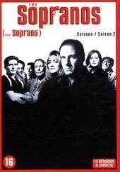 The Sopranos. Seizoen 2