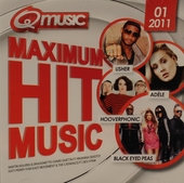 Maximum hit music 2011. Vol. 1