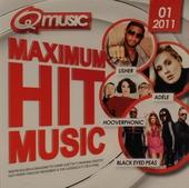 Maximum hit music 2011. Vol. 1
