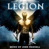 Legion : original motion picture soundtrack