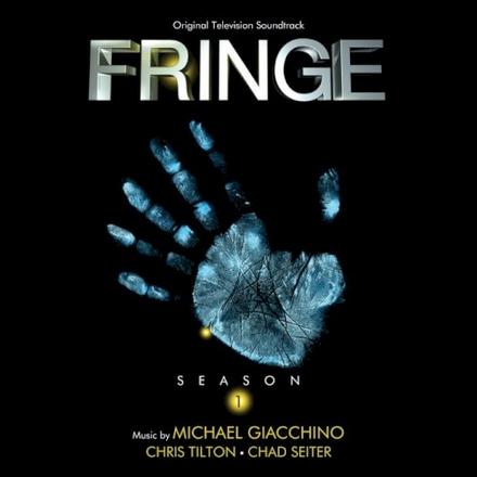 Fringe : original television soundtrack