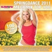 Springdance 2011 : Megamix top 100