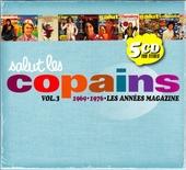 Salut les copains : les années magazine 1969-1976. Vol. 3