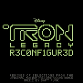 Tron : legacy reconfigured : remixes of selections from the original motion picture soundtrack