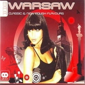 Bar Warsaw : classic & new polish flavours