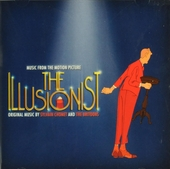 The illusionist : music from the motion picture