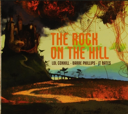 The rock on the hill